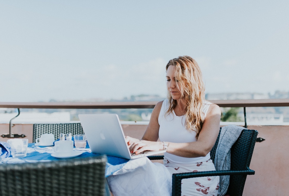 tips for remote work